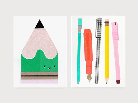 Stationery Greetings