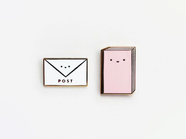 Happy Pins