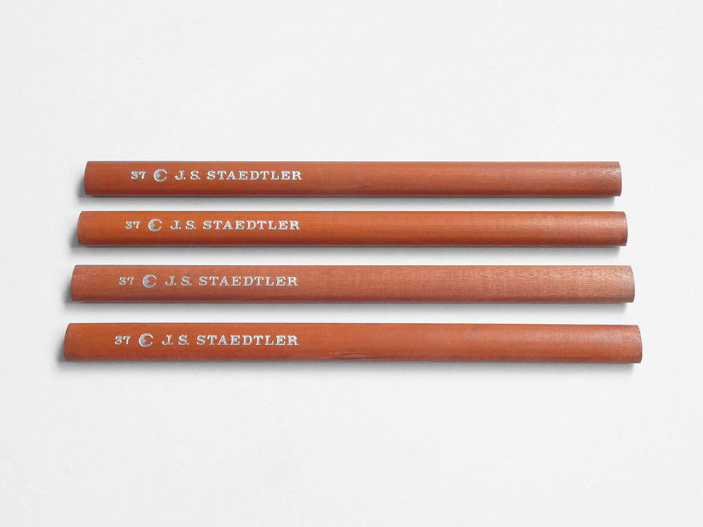 Staedtler Carpenter Pencil