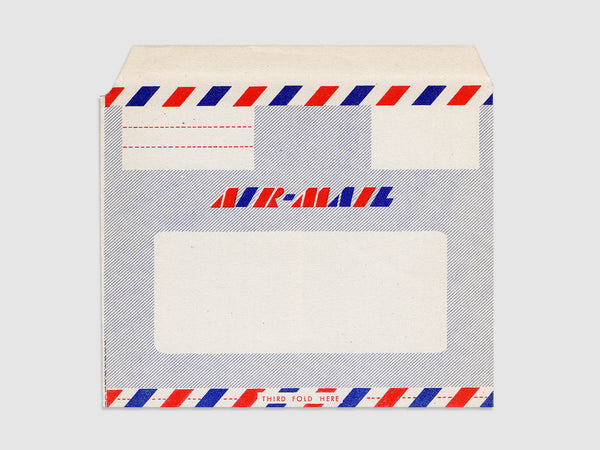 Airmail Telegram
