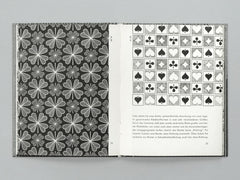 Nature Patterns Book