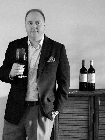 Andrew Manktelow, Operating Partner, BONCRŪ Fine Wines