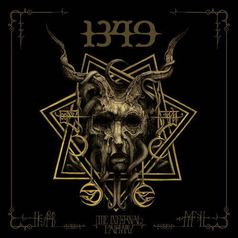 1349 - The Infernal Pathway 2XLP