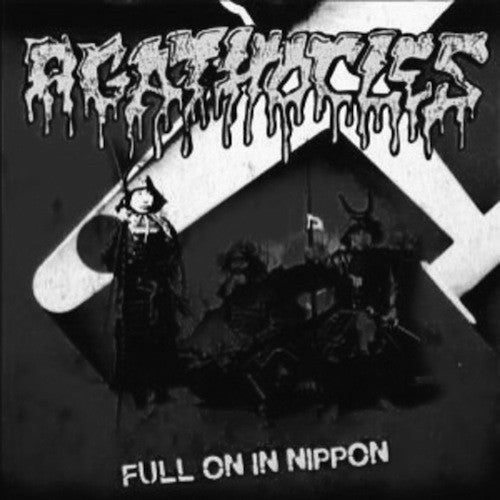 Agathocles ‎– Full On In Nippon LP