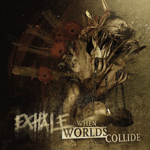 Exhale ‎– When Worlds Collide LP