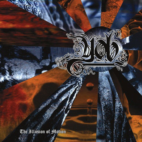 Yob ‎– The Illusion Of Motion 2XLP (Clear Orange Vinyl) - Grindpromotion Records