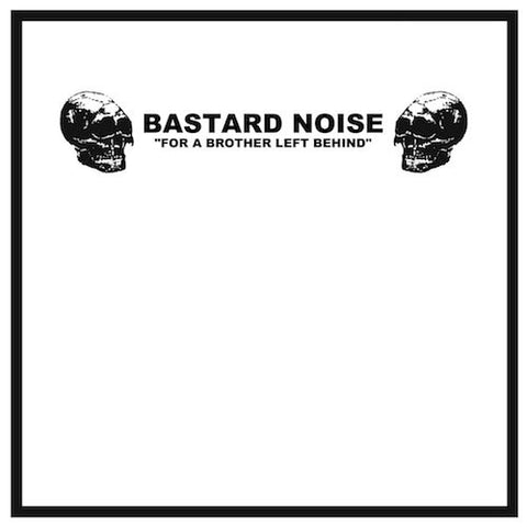 Bastard Noise / The Communion ‎– Bastard Noise / The Communion 7""