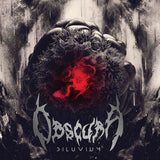 Obscura ‎– Diluvium LP - Grindpromotion Records
