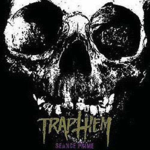 Trap Them ‎– Seance Prime: The Complete Recordings LP - Grindpromotion Records