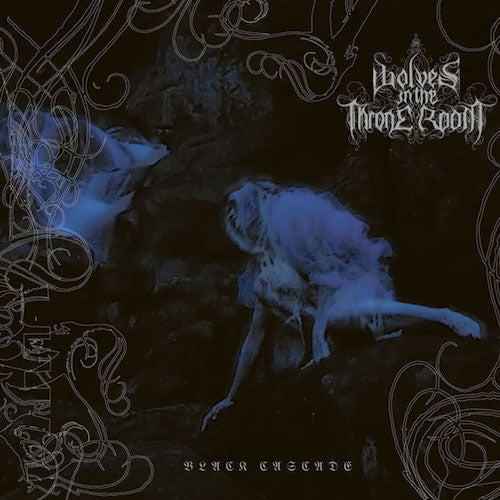 Wolves In The Throne Room - Black Cascade 2XLP - Grindpromotion Records