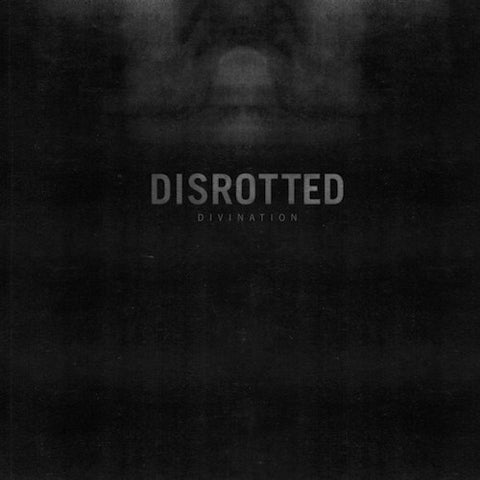 Disrotted ‎– Divination LP