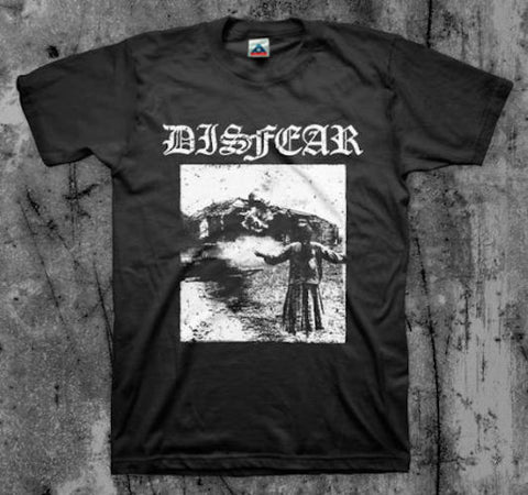Disfear - Defenders T-Shirt