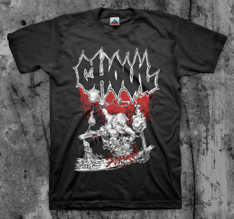 Ghoul - Pool Ghoul T-Shirt