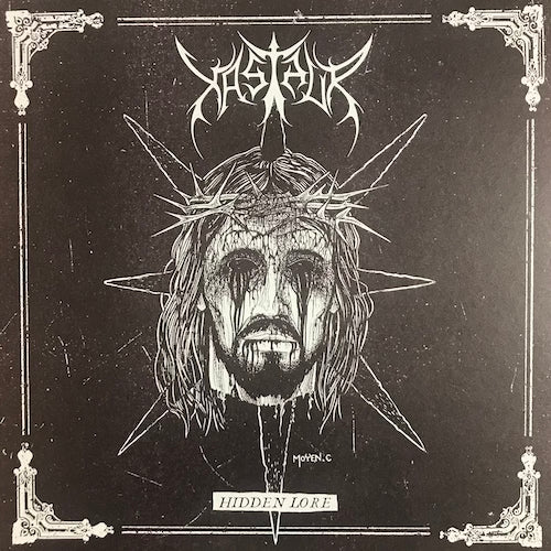 XASTHUR - Hidden Lore LP