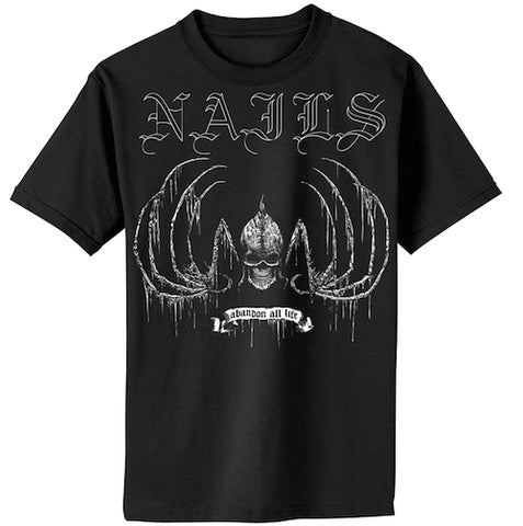 Nails – Abandon All Life (Shirt)