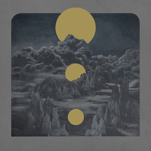 Yob - Clearing The Path To Ascend 2XLP - Grindpromotion Records