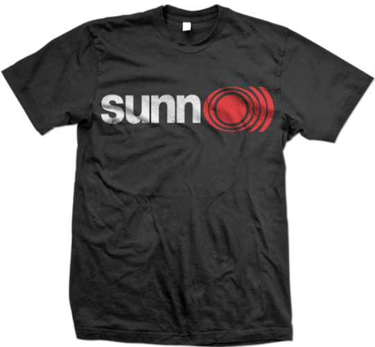 Sunn O))) – Omega (Shirt) - Grindpromotion Records