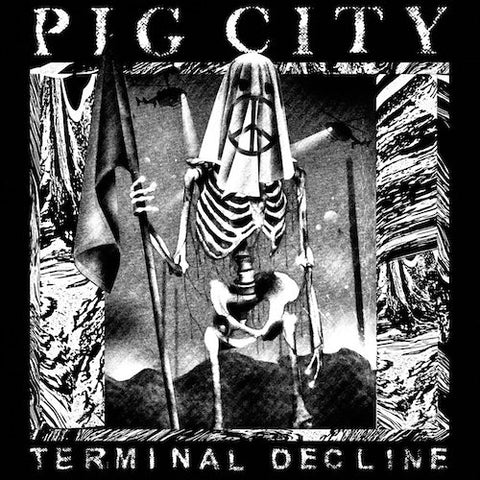 Pig City - Terminal Decline LP