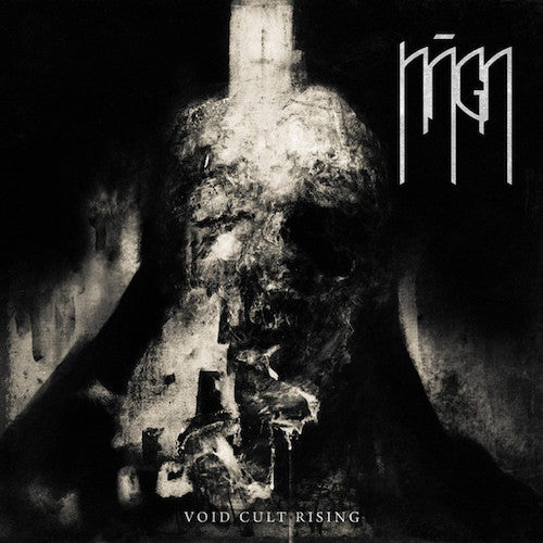 Naga ‎– Void Cult Rising LP - Grindpromotion Records