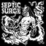 "Extortion / Septic Surge ‎– Extortion / Septic Surge 7"" - Grindpromotion Records"