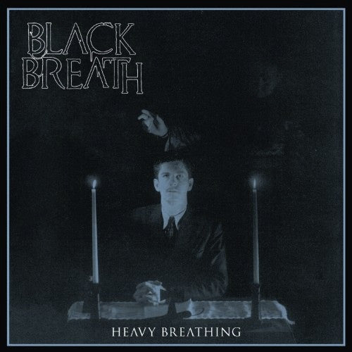 Black Breath ‎– Heavy Breathing LP - Grindpromotion Records