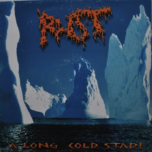Rot ‎– A Long Cold Stare LP - Grindpromotion Records