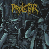 "Entrails Massacre / Proletar ‎– Global Murder Messiah / Untitled 7"" - Grindpromotion Records"