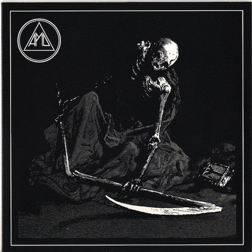 "All Pigs Must Die ‎– Curse Of Humanity / Extinction Is Ours 7"" - Grindpromotion Records"