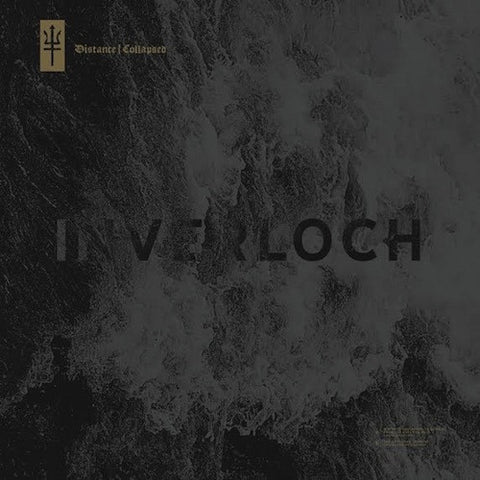 Inverloch ‎– Distance | Collapsed LP