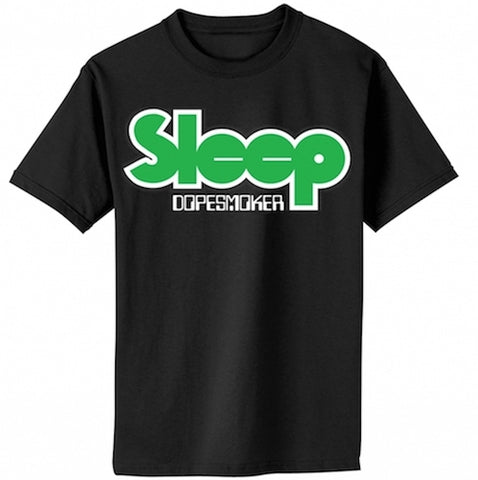 Sleep – Dopesmoker Logo (Shirt)