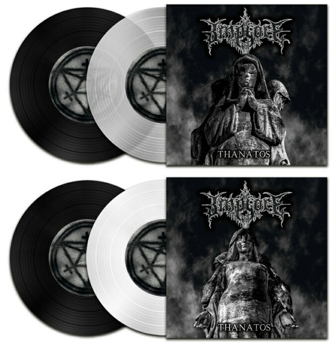 Implore - Thanatos Box Set