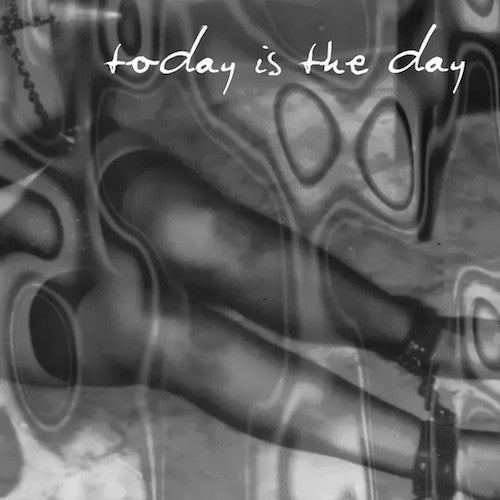 Today Is The Day ‎– Today Is The Day LP - Grindpromotion Records