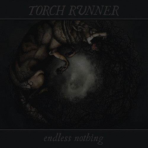 Torch Runner - Endless Nothing LP