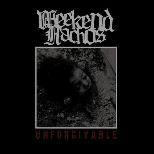 Weekend Nachos ‎– Unforgivable LP (Green Vinyl)