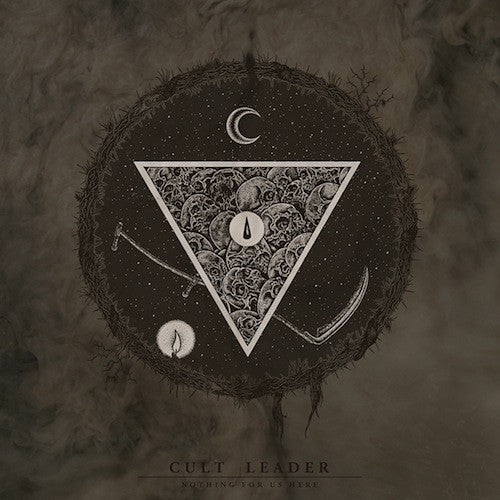 Cult Leader ‎– Nothing For Us Here EP - Grindpromotion Records