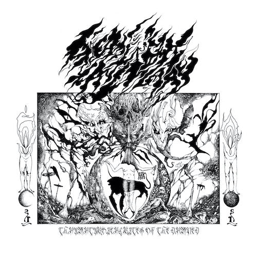 Deadlight Sanctuary - Thaumaturgical Rites of the Damned LP