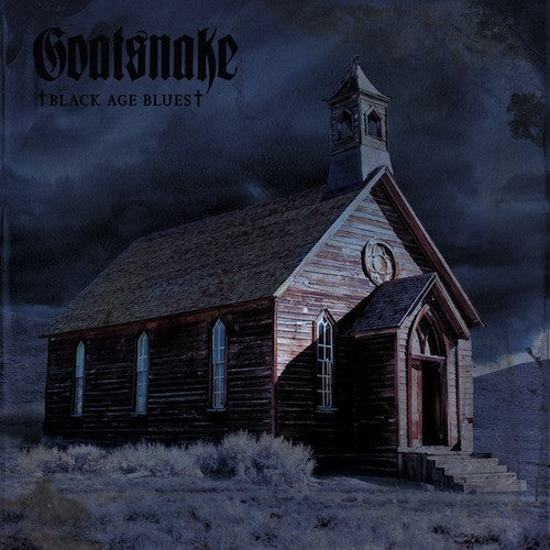 Goatsnake - Black Age Blues 2XLP