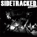 "To The Point / Sidetracked - To The Point / Sidetracked 7"" (Dark Green Vinyl) - Grindpromotion Records"