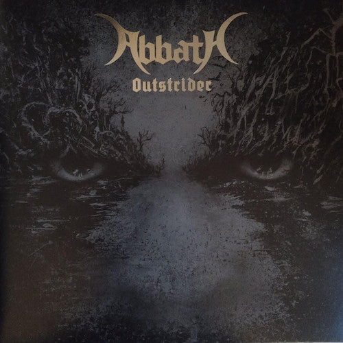 Abbath ‎– Outstrider LP - Grindpromotion Records