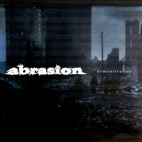 Abrasion ‎– Demonstration 7""