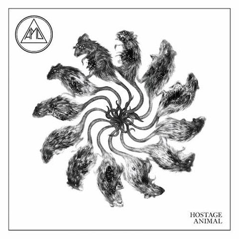 All Pigs Must Die – Hostage Animal LP