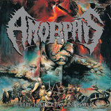 Amorphis - The Karelian Isthmus LP - Grindpromotion Records
