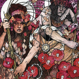 Baroness - Red Album 2XLP - Grindpromotion Records
