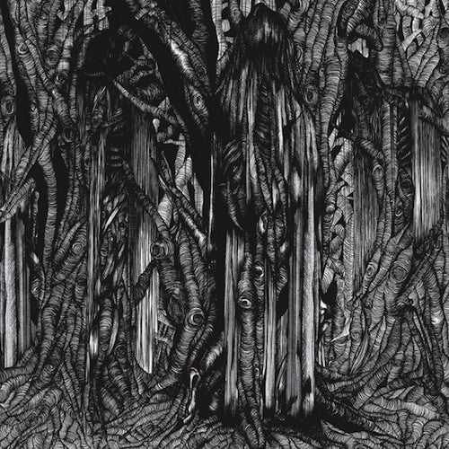 Sunn O))) - Black One 2XLP (180g)