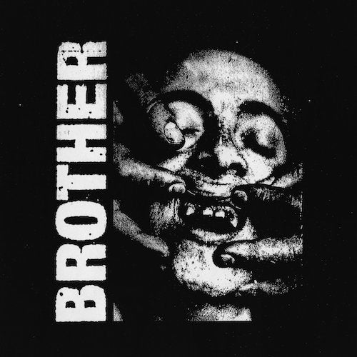 "Brother ‎– Brother 7"" - Grindpromotion Records"
