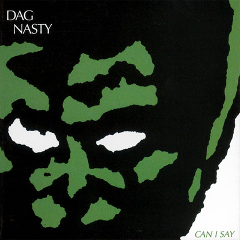 Dag Nasty ‎– Can I Say LP