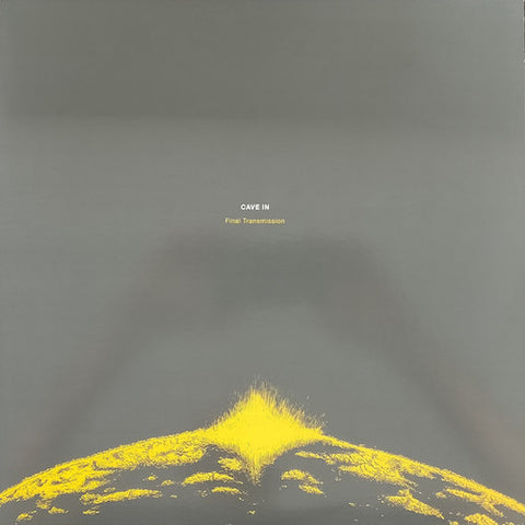 Cave In ‎– Final Transmission LP