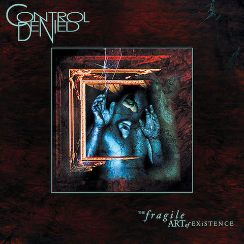 Control Denied - The Fragile Art Of Existence 2xLP