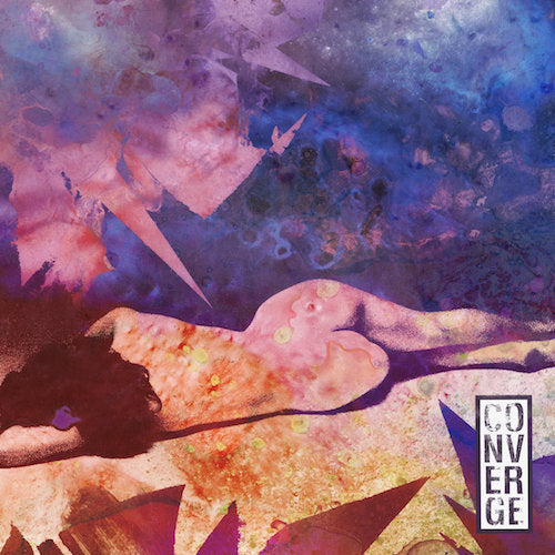 "Converge ‎– I Can Tell You About Pain 7"" (Opaque Orange Vinyl) - Grindpromotion Records"