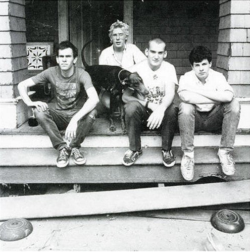 Minor Threat ‎– First Demo Tape 7""